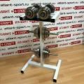 Подставка АТЛАНТ АТ-05 + 2 гантели металлических разборных АТЛАНТ 30 кг